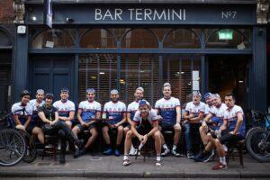 Termini Bar London